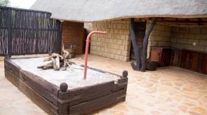 Makgoro Lodge Lapa