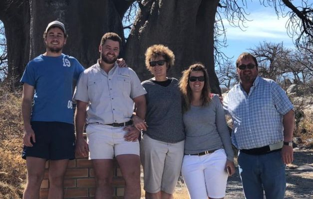 Bothma Family